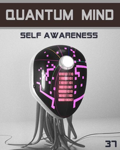Full quantum mind self awareness step 37
