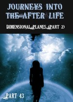 Feature thumb journeys into the afterlife dimensional planes part 43