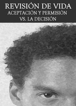 Feature thumb revision de vida aceptacion y permision vs la decision