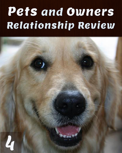 Full pet and owners relationship review part 4