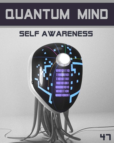 Full quantum mind self awareness step 47