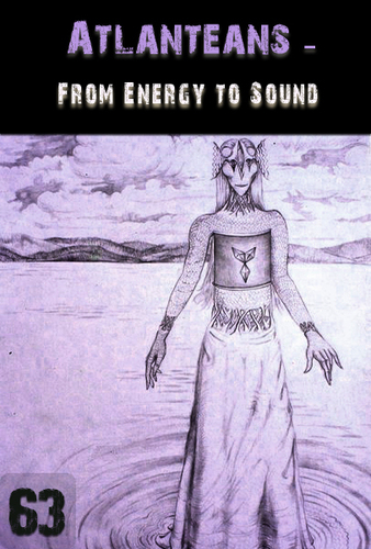 Full from energy to sound atlanteans support part 63