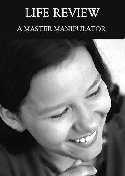 Full a master manipulator life review