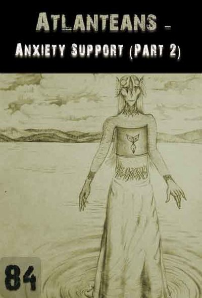 Full anxiety support by the atlanteans part 2 part 84