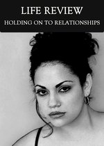 Feature thumb holding on to relationships life review