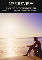 Feature thumb escaping from the harshness of reality into the beauty of nature life review