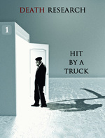 Feature thumb hit by truck death research part 1