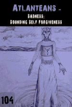 Feature thumb sadness sounding self forgiveness atlanteans 104