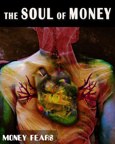 Full money fears the soul of money
