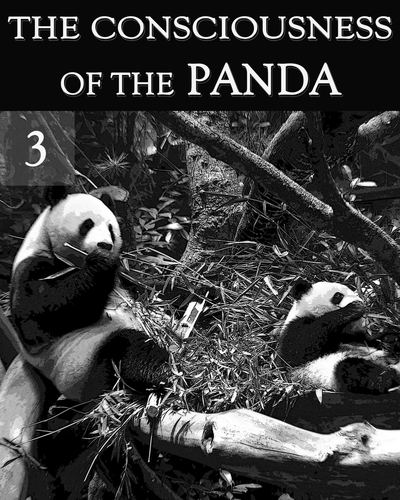Full the consciousness of the panda part 3