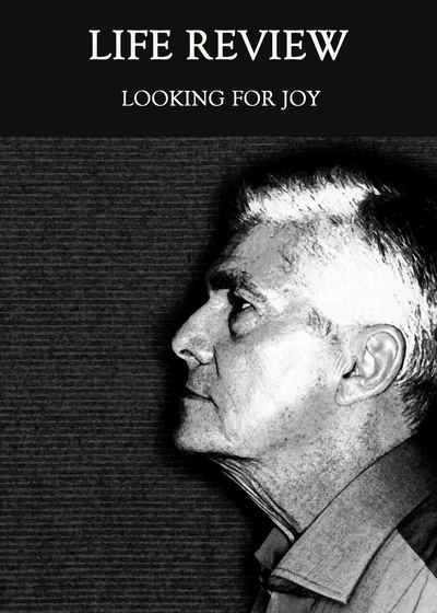 Full looking for joy life review