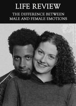 Feature thumb the difference between male and female emotions life review