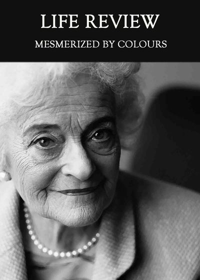 Full mesmerized by colours life review