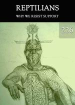 Feature thumb why we resist support reptilians part 226