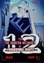 Feature thumb memory loss the quantum mechanics of paranormal events part 12