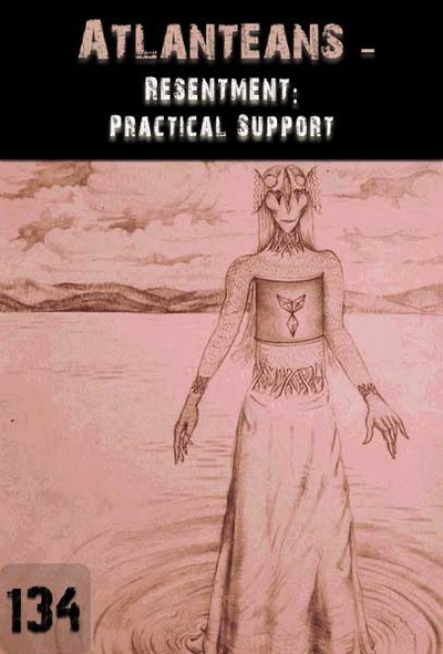 Full resentment practical support atlanteans part 134