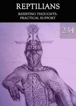 Feature thumb resisting thoughts practical support reptilians part 234