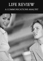 Feature thumb a communications analyst life review
