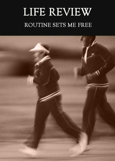 Full routine sets me free life review