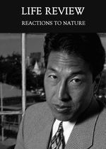 Feature thumb reactions to nature life review