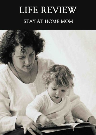 Full stay at home mom life review