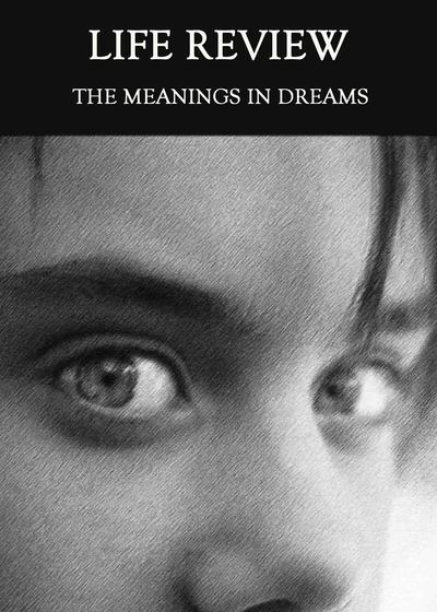 Full the meanings in dreams life review