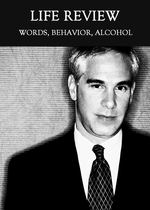Feature thumb words behavior alcohol life review