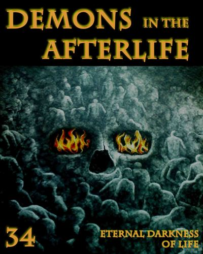 Full eternal darkness of life demons in the afterlife part 34
