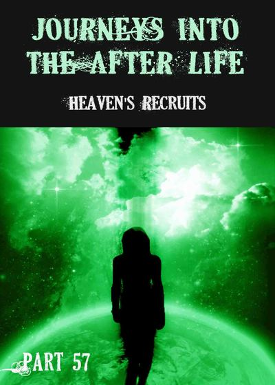 Full heaven s recruits journeys into the afterlife part 57