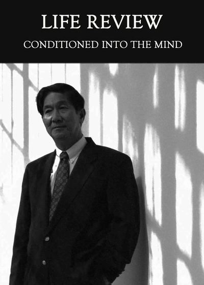 Full conditioned into the mind life review