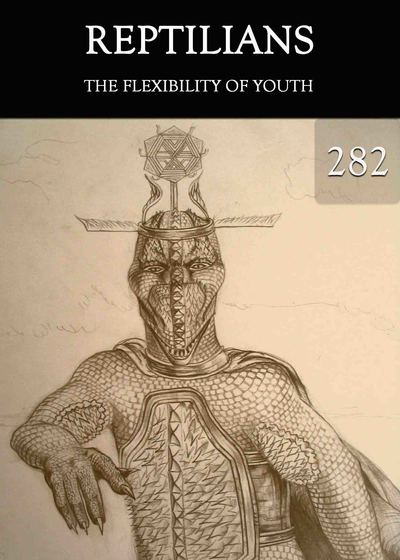 Full the flexibility of youth reptilians part 282