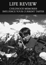 Feature thumb childhood memories influence your current tastes life review
