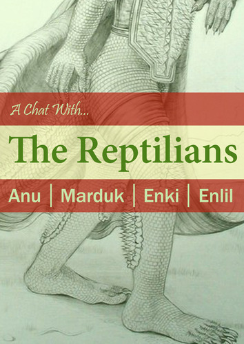 Full the reptilians