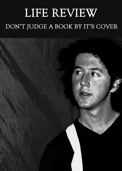 Full don t judge a book by it s cover life review