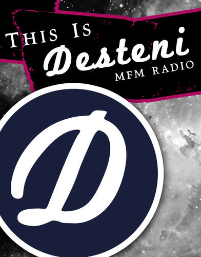Full mfm radio this is desteni