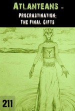 Feature thumb procrastination the final gifts atlanteans part 211