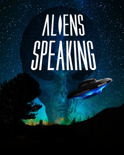 Full aliens speaking