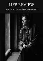 Feature thumb abdicating responsibility life review