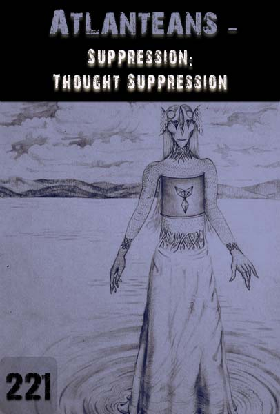thought suppression Thought suppression is a finding from experimental psychology with particularly strong applicability to clinical work the basic finding is that the harder one tries not to think of something, the more that item intrudes into consciousness.
