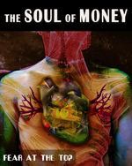 Feature thumb fear at the top the soul of money