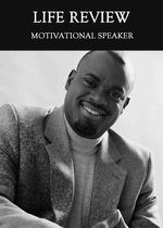 Feature thumb motivational speaker life review