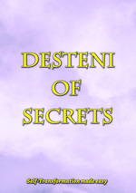 Feature thumb the desteni of secrets
