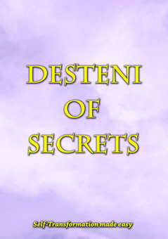 New tile the desteni of secrets