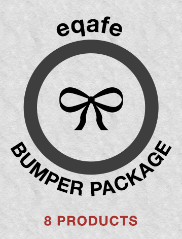 Full eqafe bumper package 8 products