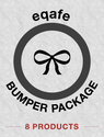 Tile eqafe bumper package 8 products