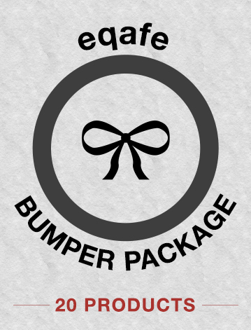 Full eqafe bumper package 20 products