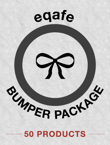 Full eqafe bumper package 50 products