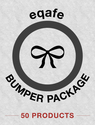 Tile eqafe bumper package 50 products