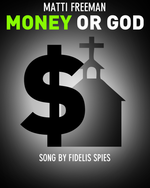 Feature thumb matti freeman money or god