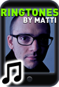 Tile ringtones by matti volume 1